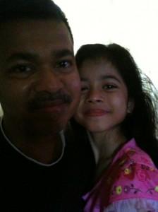 Me and Amira