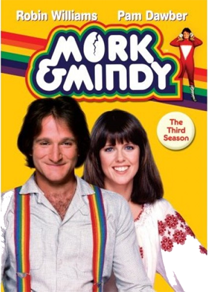 mork and mindy season 1 episode 1