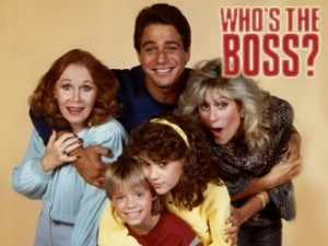whos the boss show